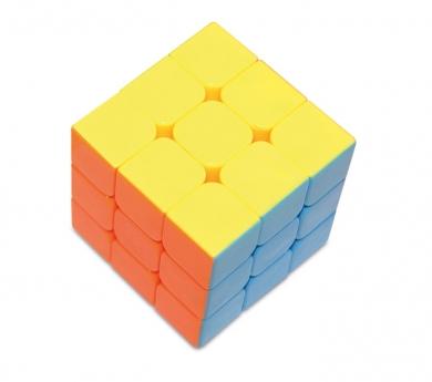 Cub 3 x 3 Yongjun