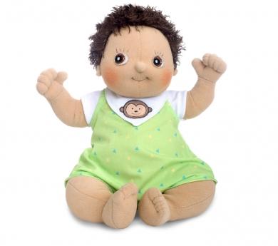 Muñeco sexuado Rubensbarn Max.