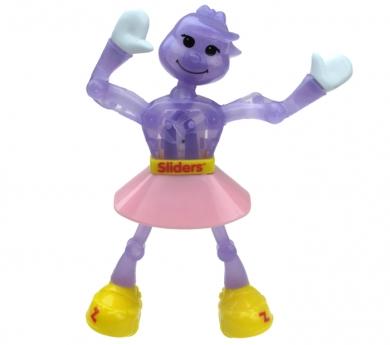Muñequito de cuerda bailarín Max