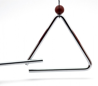 Triangle musical