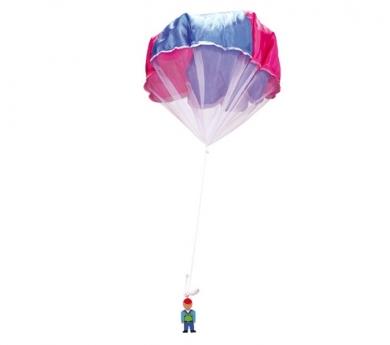 Paracaídas de Satín