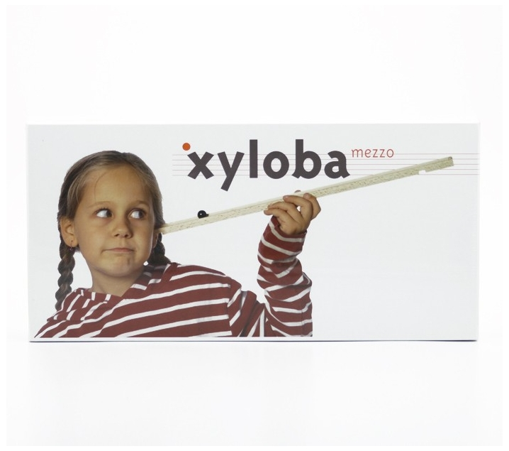 Xyloba Mezzo