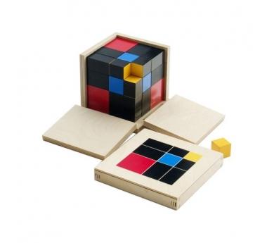 Cub del Trinomi