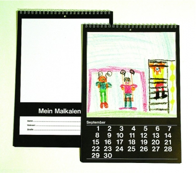 Calendari per Personalitzar