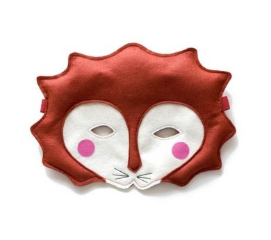Máscara León