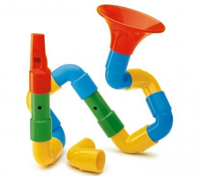 Saxo Flauta