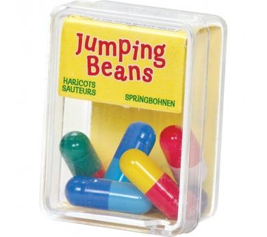 Píldoras saltadoras