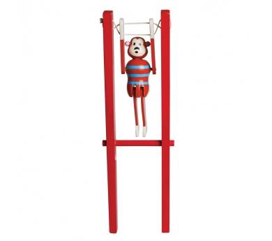 Mono acrobático