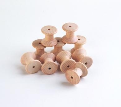 Rodet de fusta