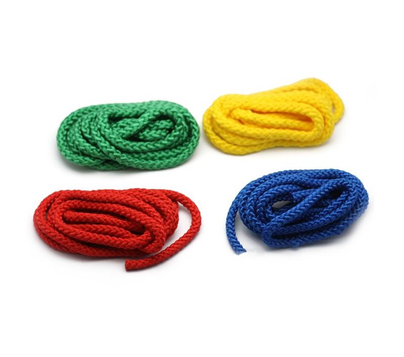 Cuerda gruesa - Cuerdas de colores ...
