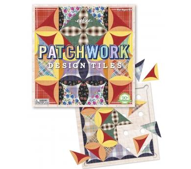 Rajols de Patchwork
