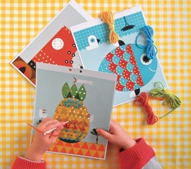 Conjunto coser y jugar
