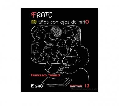 FRATO - 40 anys amb ulls d'infant