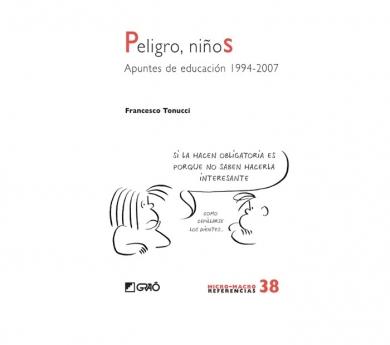 FRATO - Peligro, niños