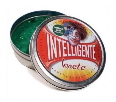 Plastilina Intel·ligent verd elèctric