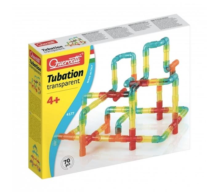 Tubation