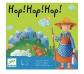 Juego cooperativo Hop! Hop! Hop!