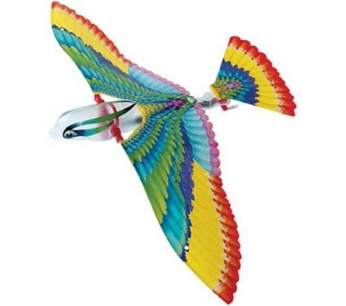 Pájaro Tim
