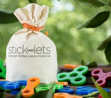 Stick-lets 12 peces