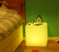 Cubo de luz 16 colores