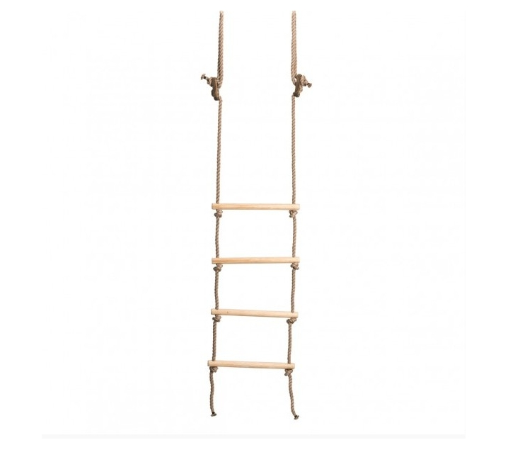 Escalera de cuerda profesional - Escaleras de cuerda ...