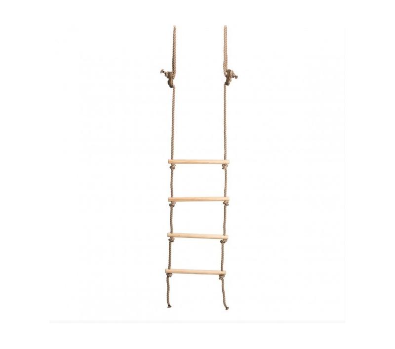 Escalera de cuerda profesional - Escalera de cuerda ...