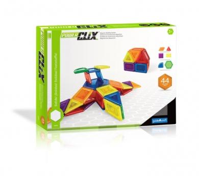 Power Clix sólidos 44 piezas
