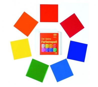 Láminas de colores