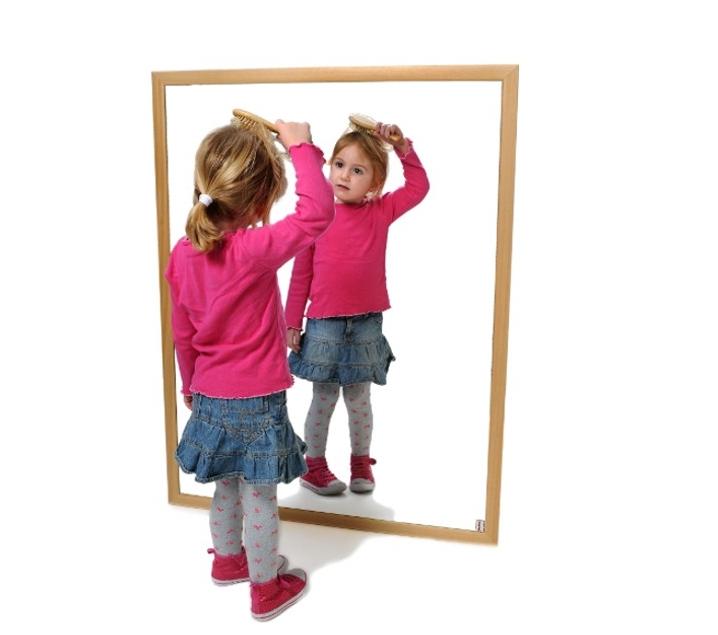 espejo de seguridad para ni os