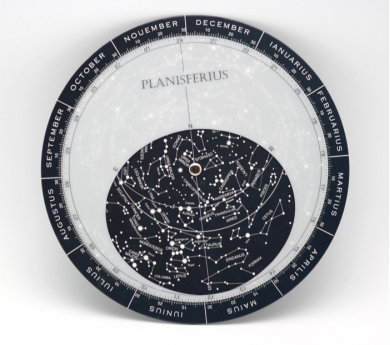 Planisferi