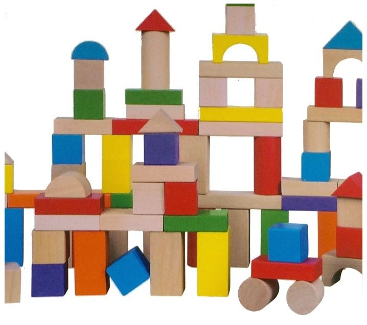 100 bloques de construccion clasicos for Construccion de piscinas con bloques