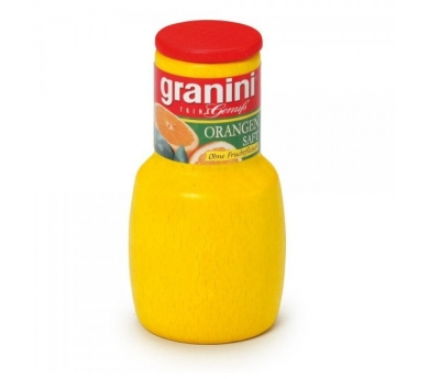 Zumo de naranja de juguete