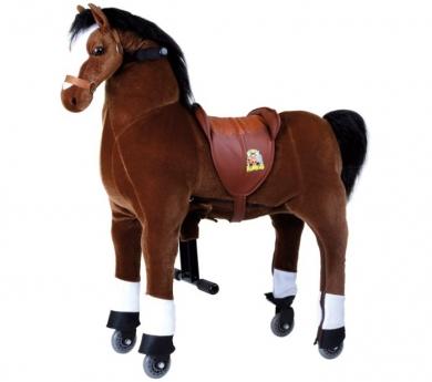 Gran cavall per cavalcar