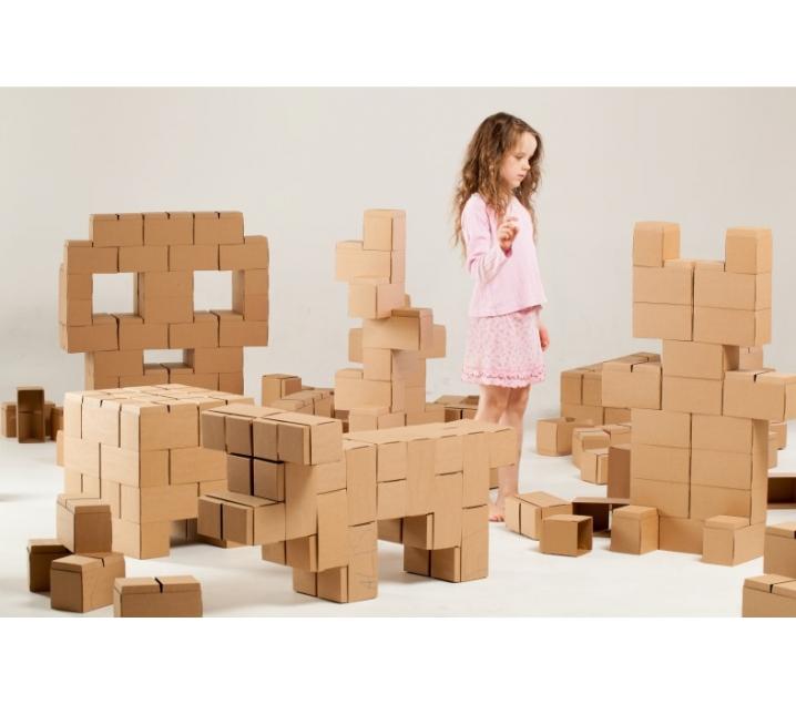 Image Result For Gigi Building Blocks