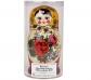 Muñecas Rusas Flor de 5