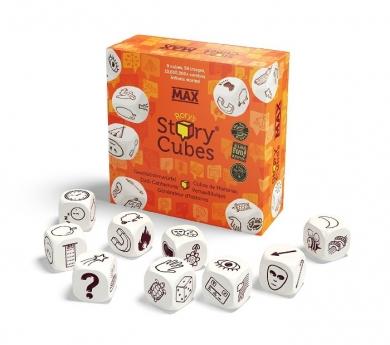 Story Cubes clàssic MAX