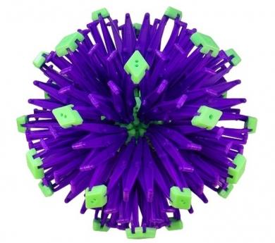 Esfera Hoberman fluorescent 24cm.