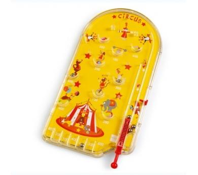 Pinball de juguete