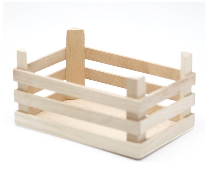 Caja de madera for Cajas de madera aki