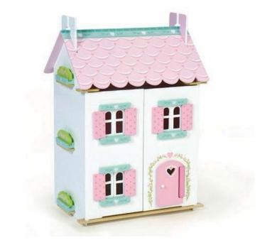 Caseta de nines amoblada Cottage
