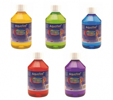 AquaTint® 250 ml.