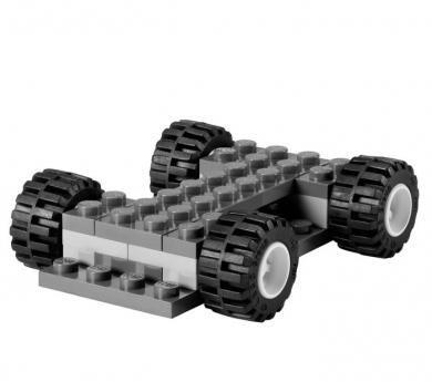 Ruedas originales LEGO®