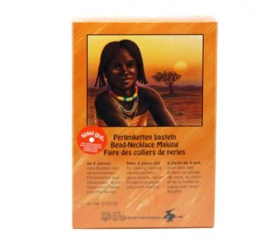 Conjunto de bisutería Himba