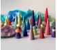 Bosque arco iris Grimm's
