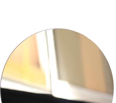 Mini mirall rodó de seguretat