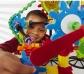 Georello Tech 3D, juego de engranajes