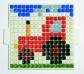 Tessel·les de mosaic de vidre