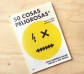 50 coses perilloses (que hauries de deixar fer als teus fills)
