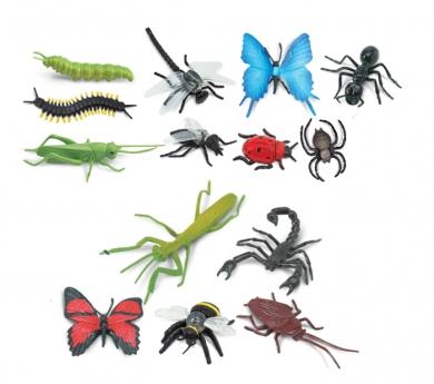 Insectes de joguina