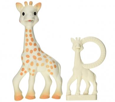 Sophie la Girafa per rossegar